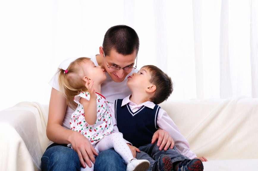 Как принять детей мужа от первого брака — советы мудрой женщины. воспитание ребенка мужа от другого брака воспитываем ребенка мужа от первого брака