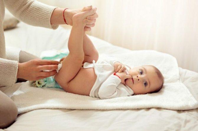 Сращение половых губ у детей: причины, симптомы, лечение