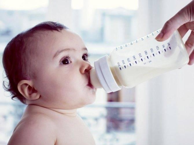 Как узнать, хватает ли новорожденному ребенку грудного молока или нет: наедается ли грудничок?