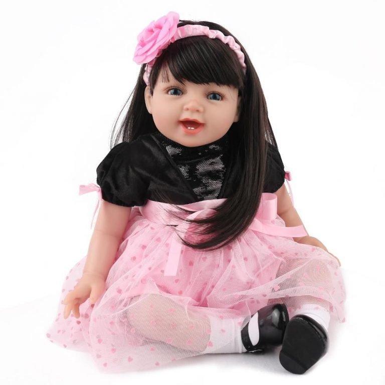 Лучшие куклы для девочек на 2020 год