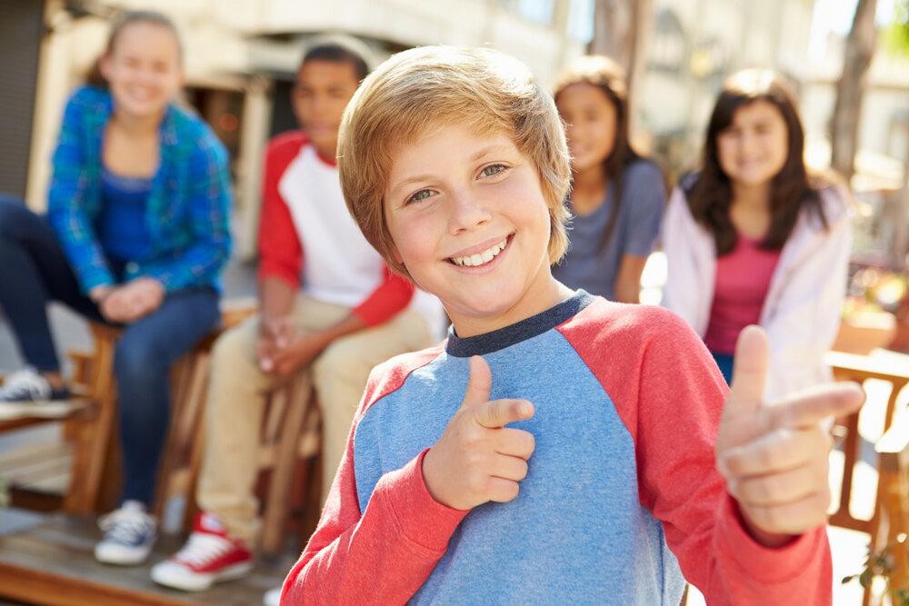 Как помочь ребенку стать уверенным в себе: советы психолога