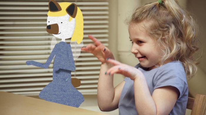 Воображаемый друг у ребенка - стоит ли беспокоиться?