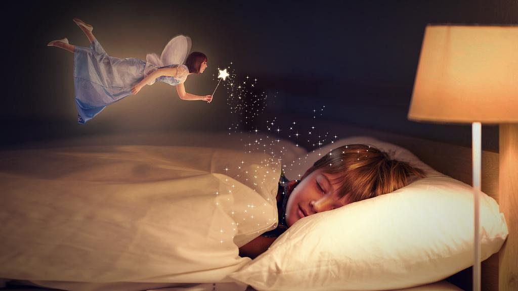 Спать как младенец: видят ли сны новорожденные? | всё интересно