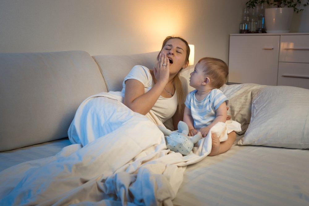 Как не сойти с ума в первую неделю после родов: советы молодым мамам