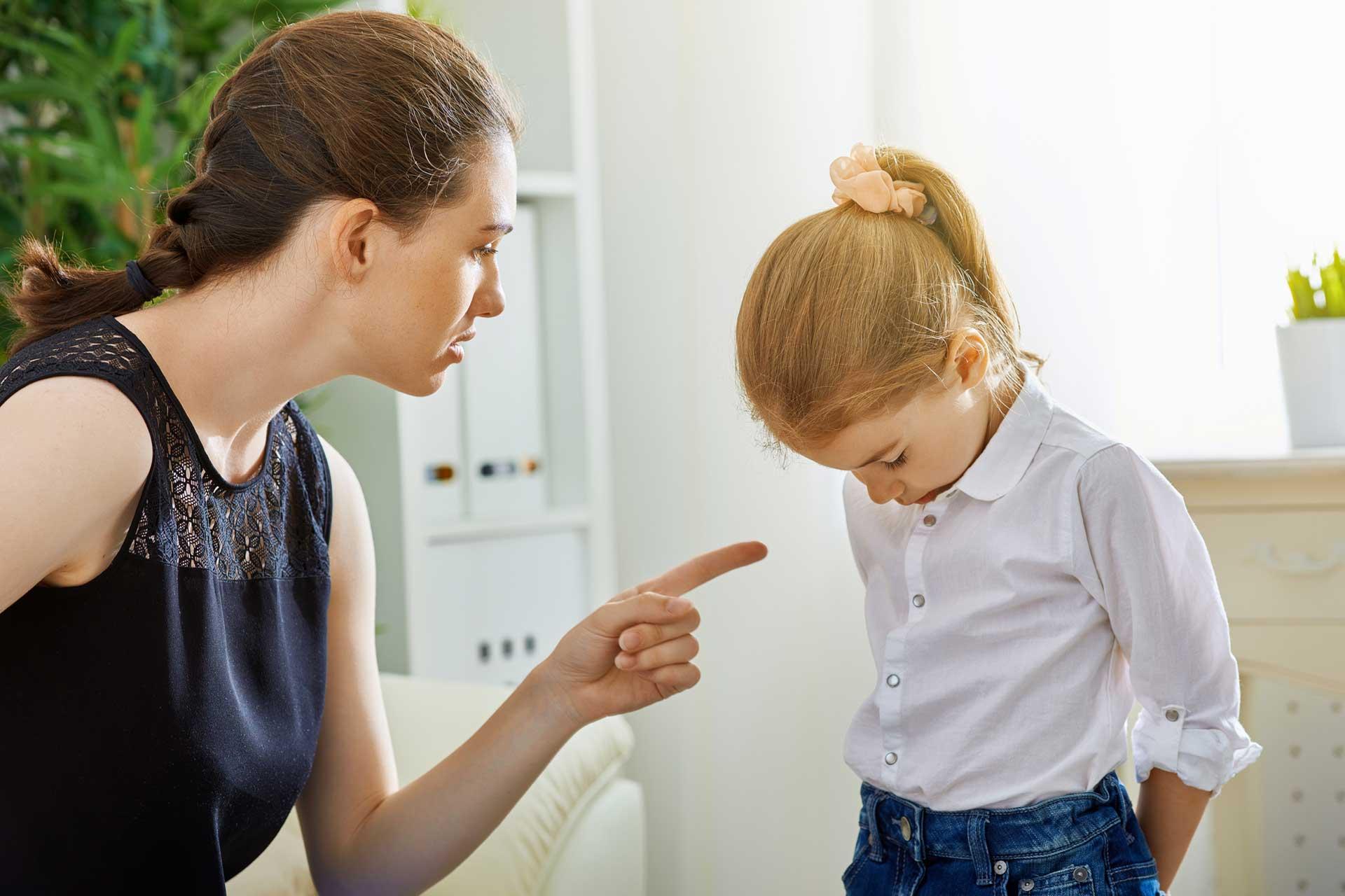 3 темы, которые никогда не нужно обсуждать со своими детьми – женский блог