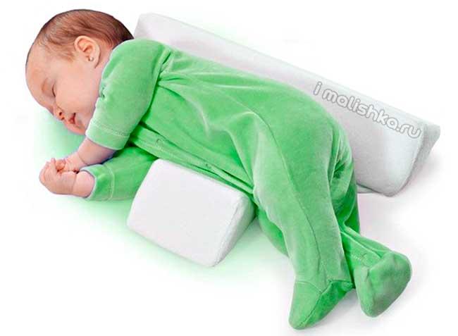 Можно ли спать грудничку на животе у мамы - журнал о всём