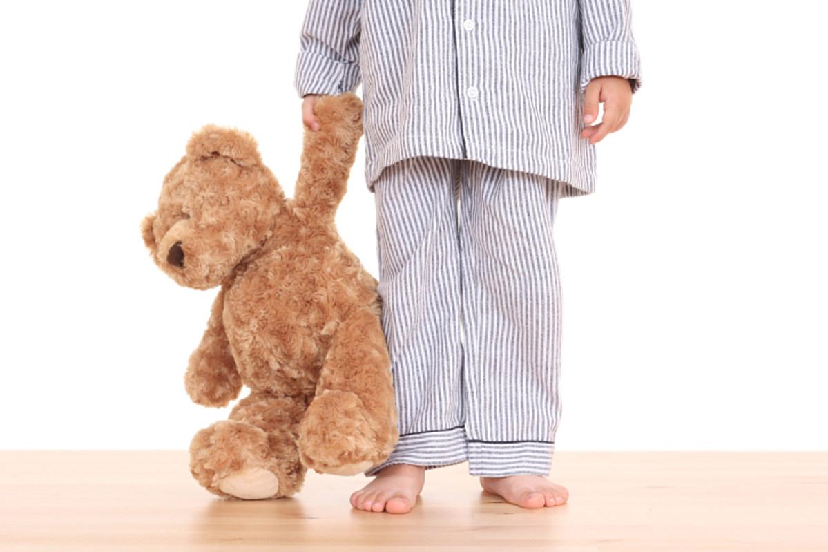 Истинные причины развития ночного лунатизма у детей