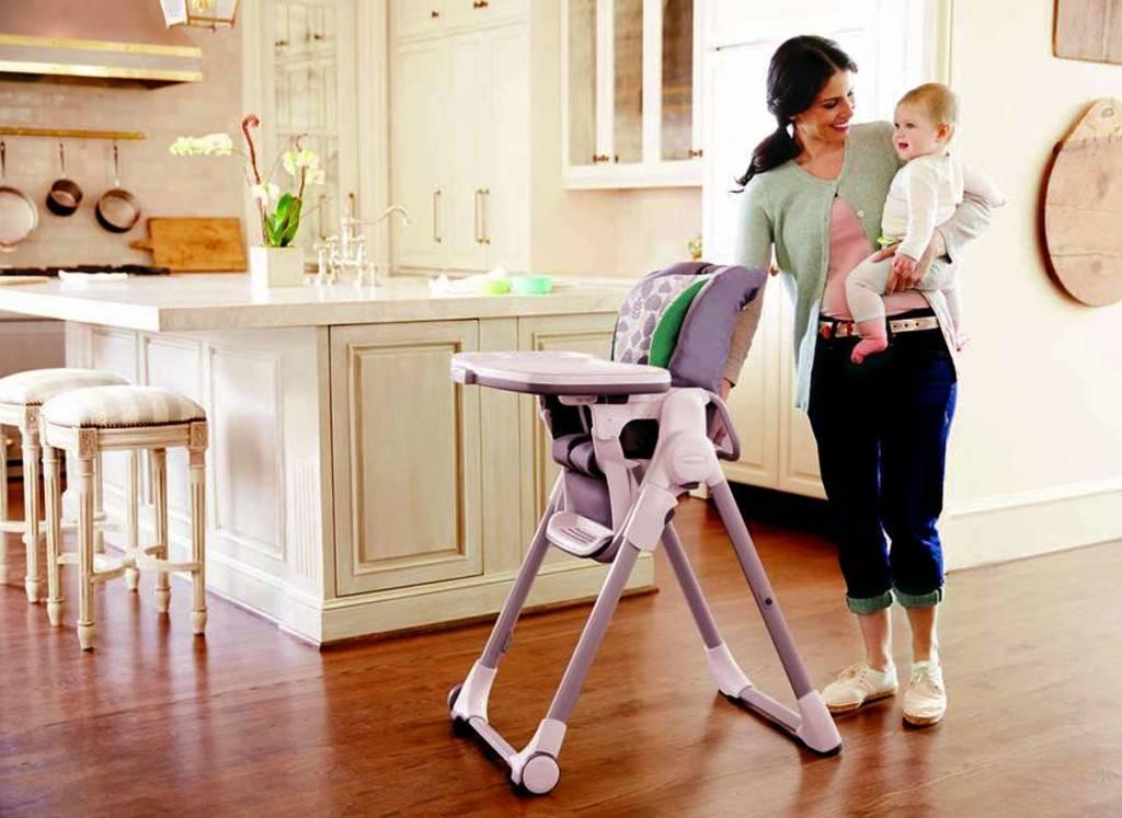 Как выбрать стульчик для кормления | блог дочки-сыночки