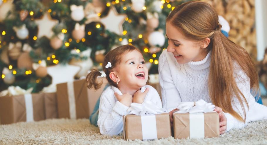 Топ-97 лучших подарков родным и близким на новый год 2021