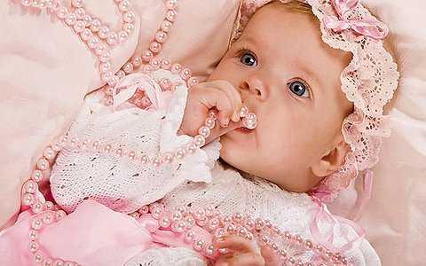 Основные заблуждения в уходе за новорожденными детьми