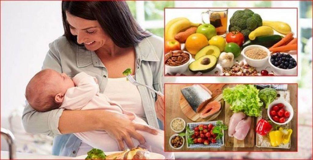 Кому положено пособие на полноценное питание беременных и кормящих в 2020 году и как его оформить
