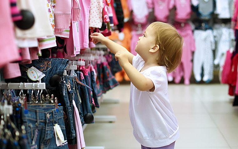 Топ-25 лучших интернет-магазинов для детей — рейтинг 2020 года