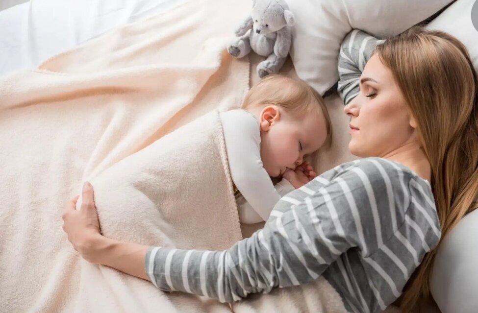 Не терпите этого от мужа: 5 важных моментов для женщин в декрете