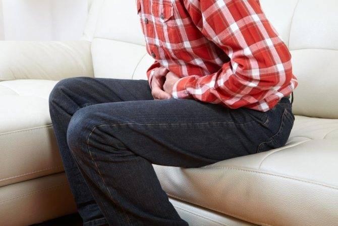 Болит яичко у мужчины, мальчика — причины. что делать, если болит яичко?