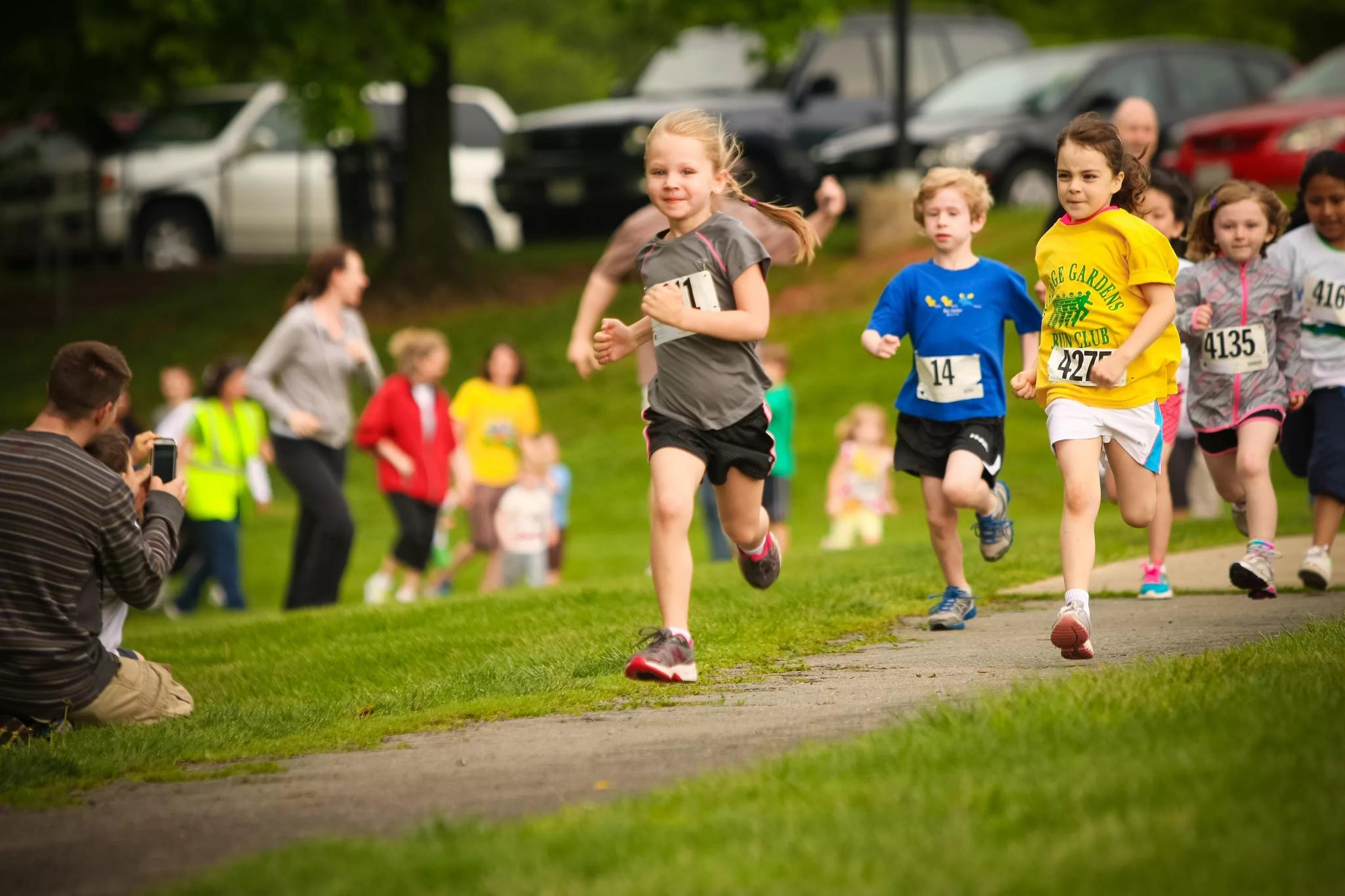 Спорт для детей | справочник садовской
