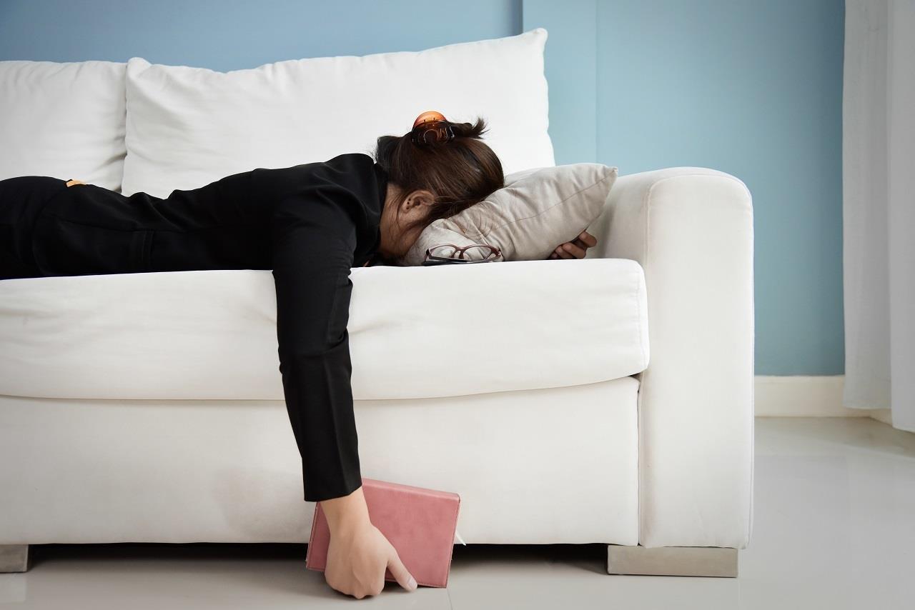 Как побороть лень: 10 ценных психологических советов