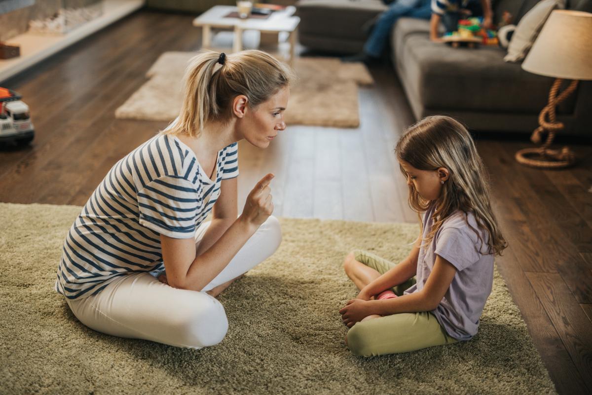 Как научить ребенка выбирать