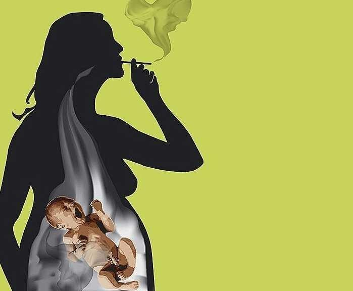 Красивая беременность. уход за собой - образ жизни во время беременности
