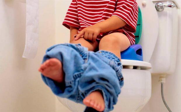 Частые мочеиспускания у детей