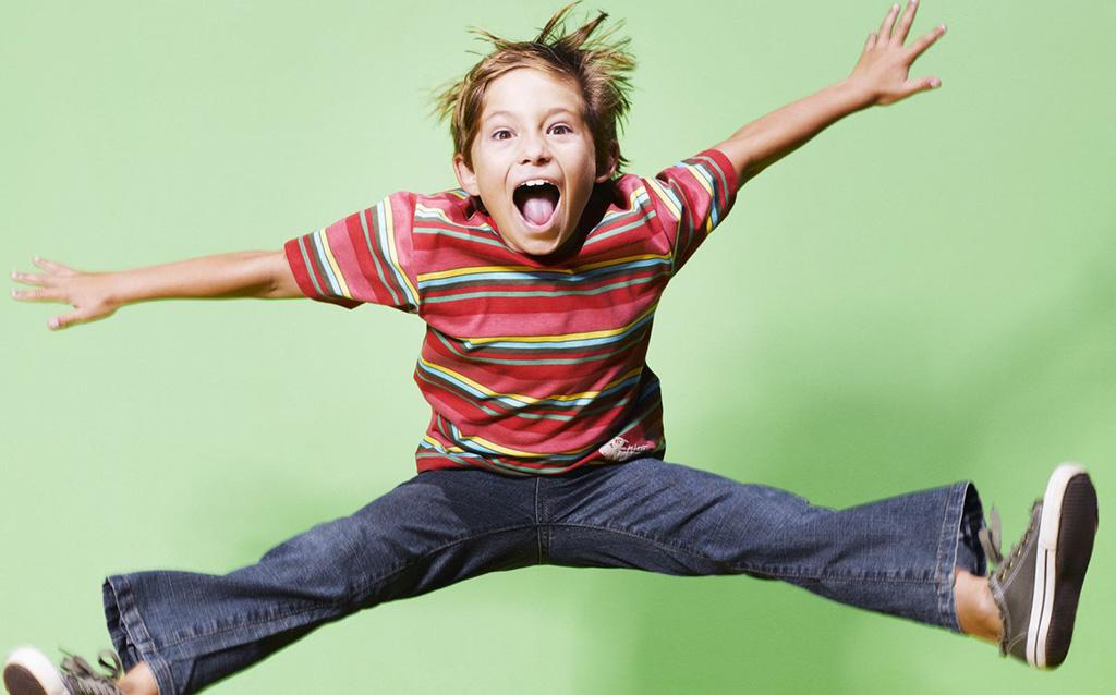 Что делать родителям, если у них гиперактивный ребенок: советы психолога