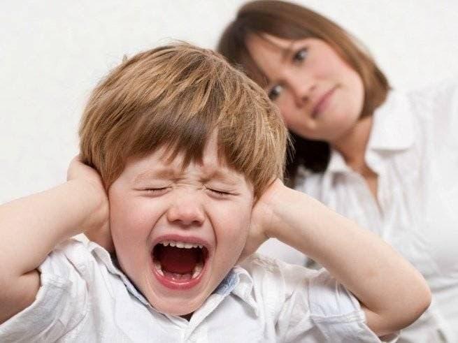 5 причин не послушания ребенка в 4 года – что делать родителям?