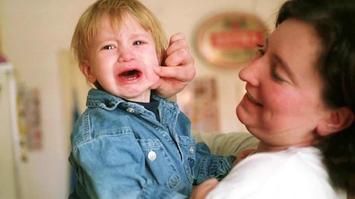 Ребенок не хочет ходить в садик: советы психолога