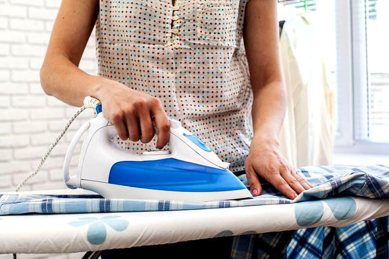 Как гладить вещи для новорожденных - советы и рекомендации как гладить вещи для новорожденных - советы и рекомендации