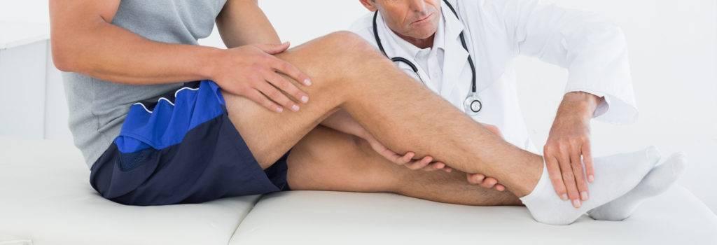 Почему у ребенка могут болеть ноги?