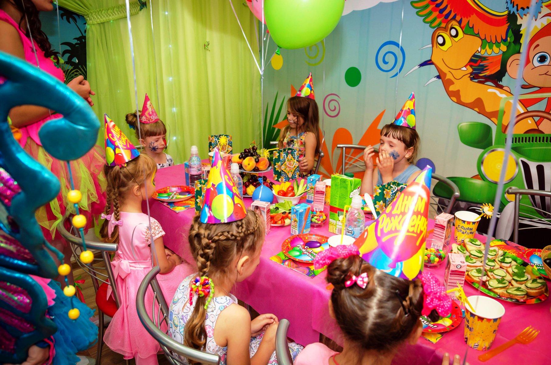 Детские дни рождения дома: как провести, сценарий, организация, программа, игры
