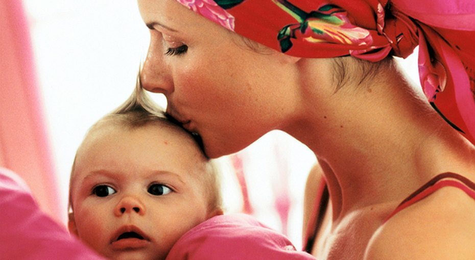 8 признаков, по которым можно понять, хорошая ли ты мама
