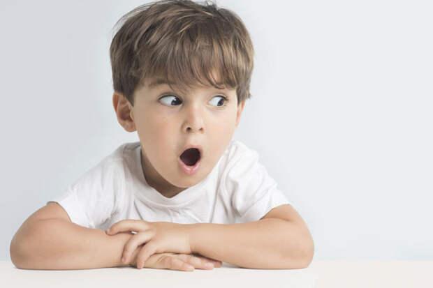 Как исправить поведение у ребенка без наказаний?