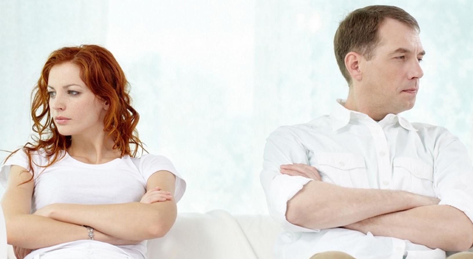 Что делать, если отношения с мужем испортились после рождения ребенка