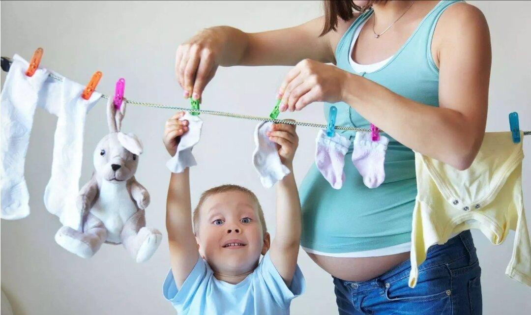 Один день из жизни многодетной мамы: откровенно про семью из 10 человек