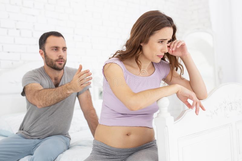 8 любимых тем для разговора у беременных