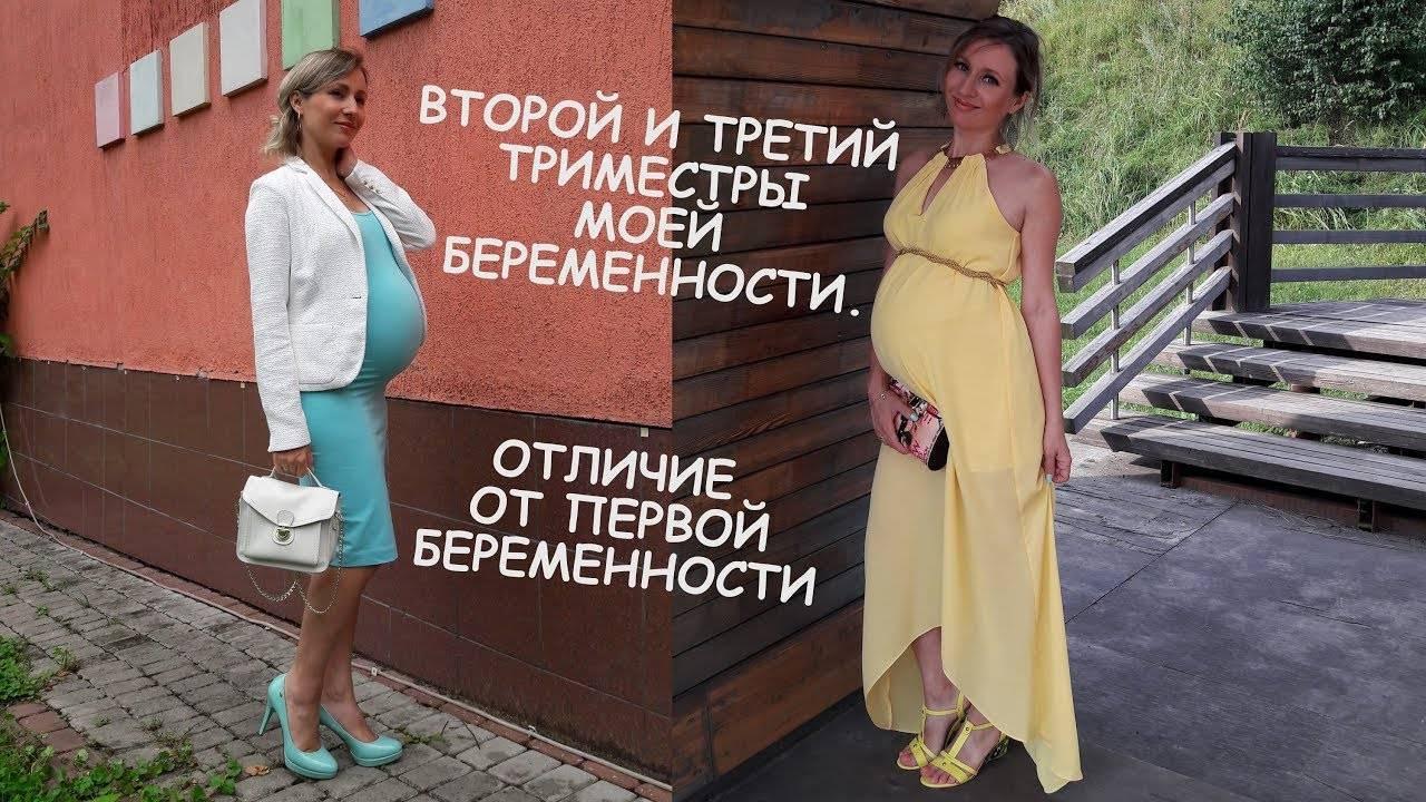12 различий между обычной и многоплодной беременностью
