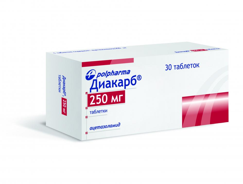 Аспаркам и диакарб: когда назначают эти препараты грудничкам?