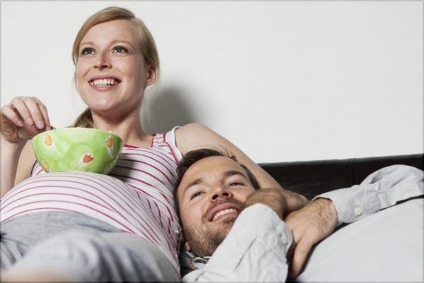 5 душевных и поучительных фильмов для будущих родителей