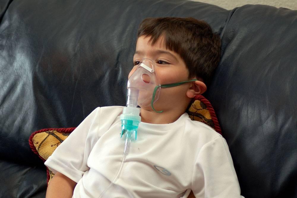 Хрипы при дыхании у ребенка: причины, лечение, профилактические меры