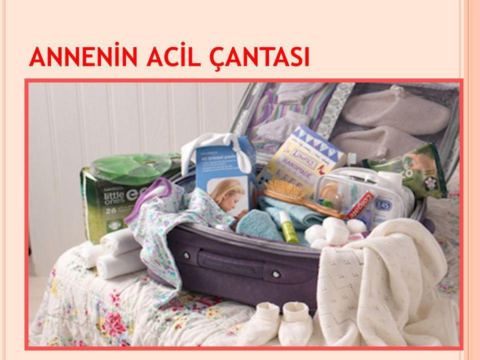 Чем сумка для мамы отличается от дамской сумочки? список вещей для прогулки с ребенком