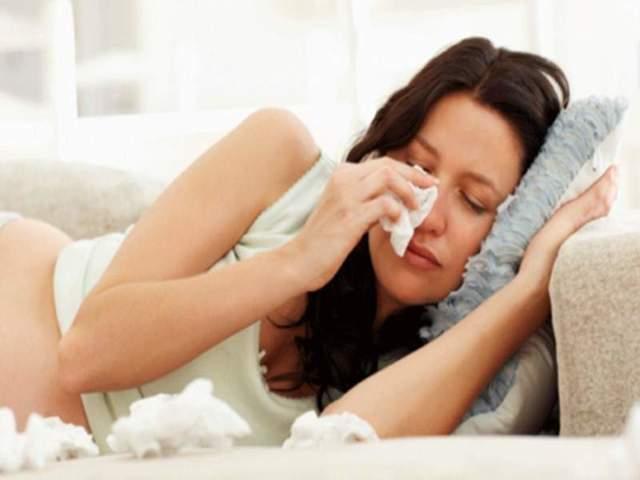 Особенности инсомнии, возникающей в первое время после зачатия