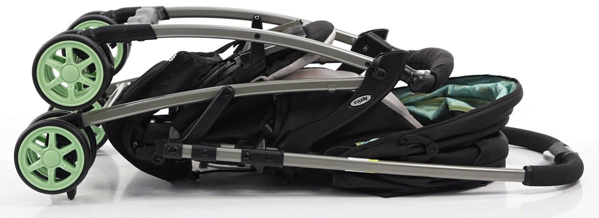 Топ-15 лучших колясок-тростей