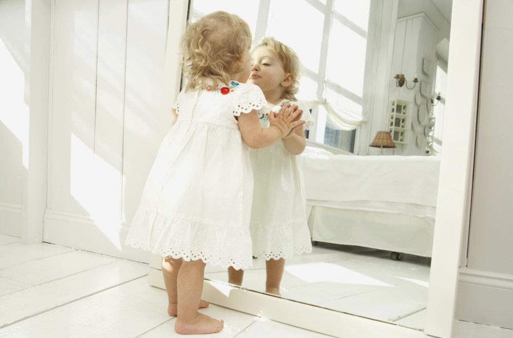 ✦ можно ли дарить зеркало женщине ✦ приметы и суеверия ✦