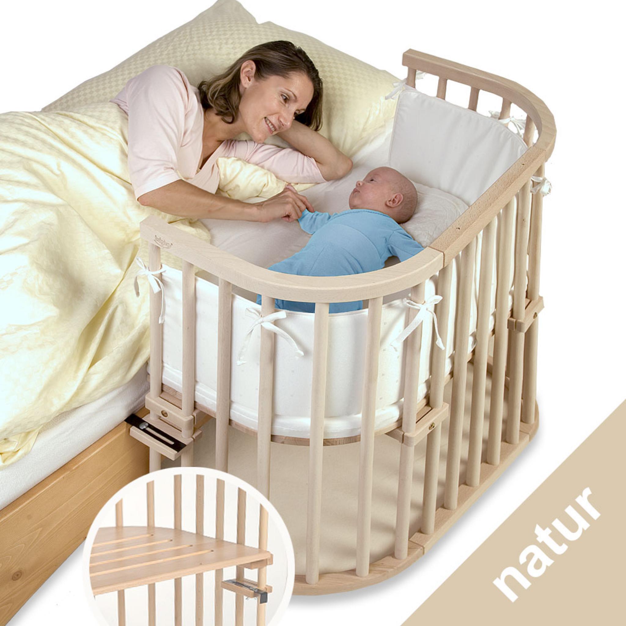 Как выбрать кроватку для новорождённого, какую лучше взять: мнения врачей и отзывы родителей + фото и видео