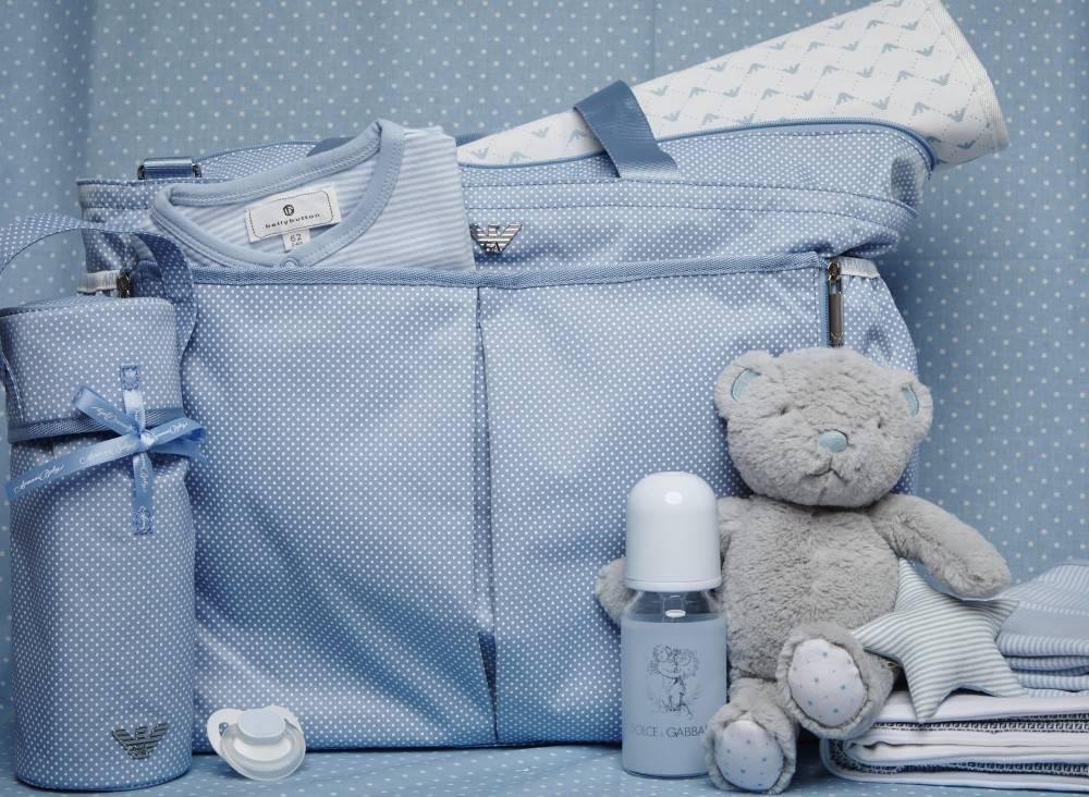 Чем сумка для мамы отличается от дамской сумочки?