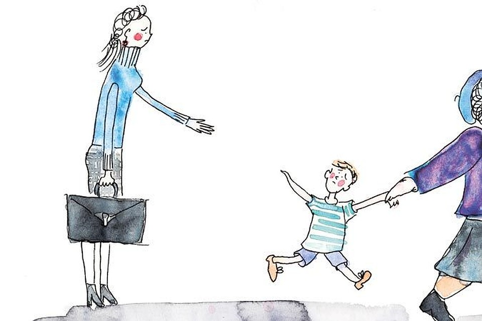 Чувство вины перед ребенком или синдром «плохой мамы»