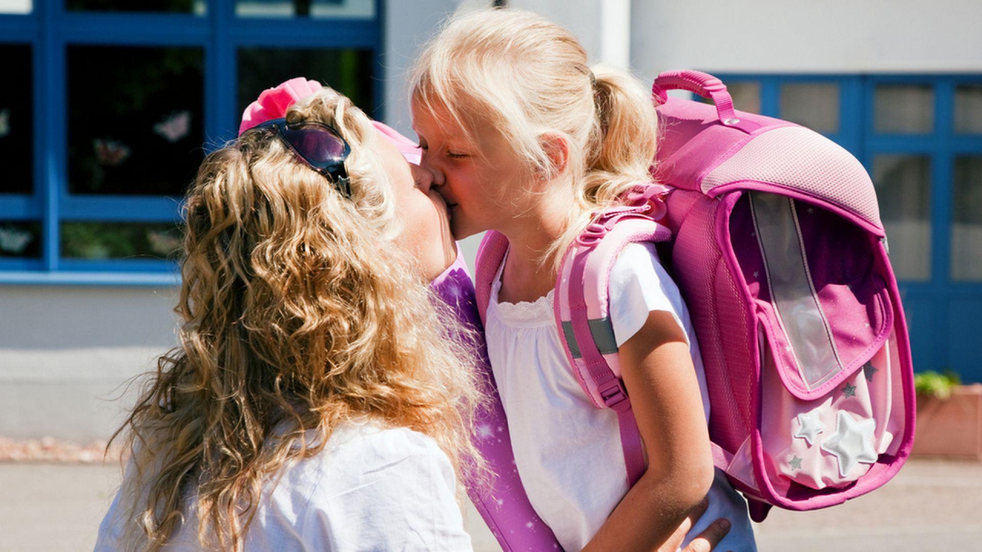 7 навыков, которые должен освоить ребёнок перед детским садом