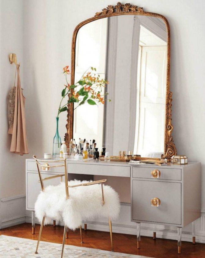 Нужно ли зеркало в детской комнате? почему?  - семья и дом - вопросы и ответы
