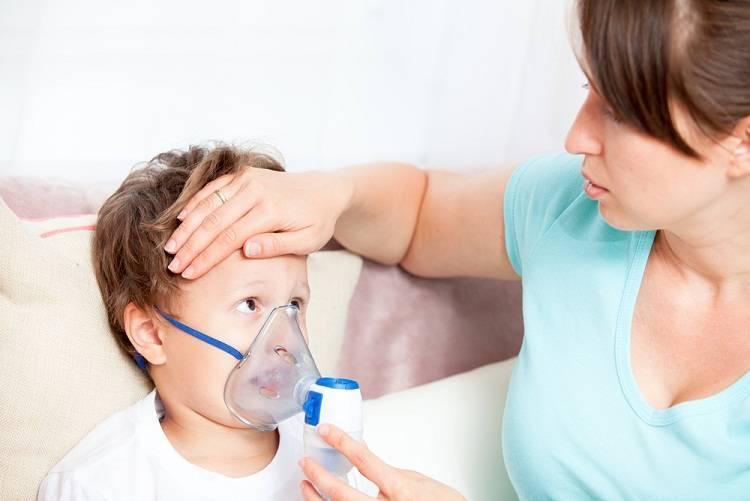 Хрипы в горле и кашель без температуры: лечение