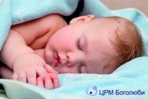 Предпосылки развития храпа у грудных детей и способы борьбы с патологией