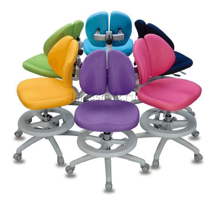 Стул для школьника – советы и рекомендации по выбору ортопедических и обычных стульев для детей